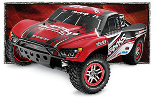 Traxxas Slash VXL 1/10, 2WD (With out Module)