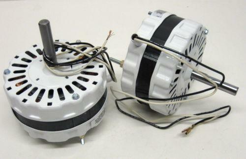 Attic Fan Motor Ebay