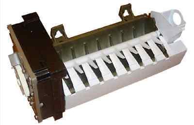 Maytag W10190972 Fridge Freezer Ice Maker Assembly C00311181 J00214990