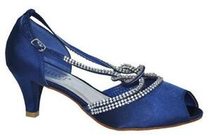 Blue wedding shoes ebay royal blue wedding shoes junglespirit Image collections