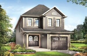 Executive Deatched homes Launching In Caledonia from  Low $500's