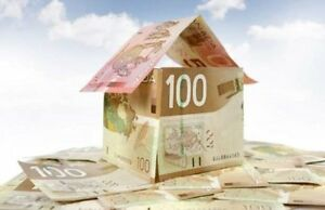 5 year Fixed Mortgage Renewal 2.54% & Open HELOC at 3.2%