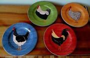 Warren Kimble Plates