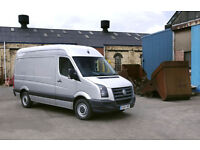 CHEAPEST MAN WITH WITH A VAN, TRANSPORT, DELIVERY AND MOVING SERVICES in NOTTINGHAM £20/h