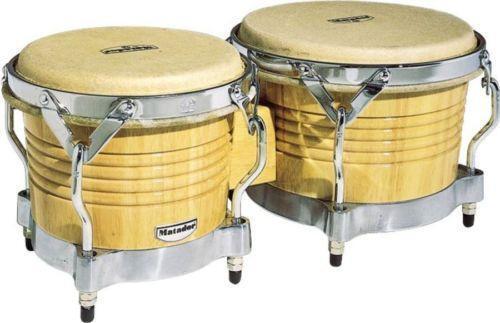 Lp Matador Bongos Drums Ebay