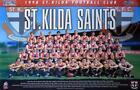 St Kilda Saints 1900s Era AFL & Australian Rules Football Memorabilia