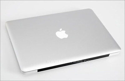Apple MacBook Pro 13.3'' Core i5 2.4Ghz 8GB 500GB Late 2011 A Grade  Warranty