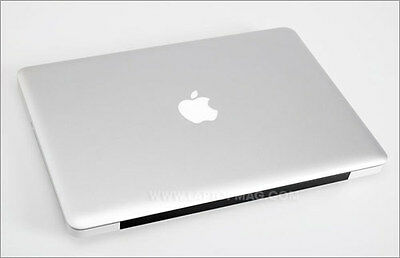 Apple MacBook Pro 13.3'' Core i5 2.4Ghz 4GB 500GB Late 2011 A Grade  Warranty