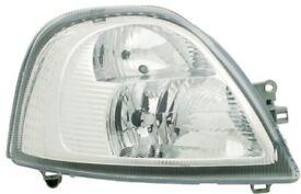 Vauxhall MOVANO Renault MASTER Nissan INTERSTAR HEADLIGHT Headlamp
