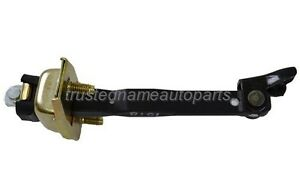 Door Check Strap Stopper Jam Hinge Front LH Driver for Toyota Sienna