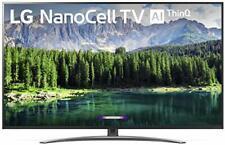 LG Electronics 75SM8670PUA Nano 8 Series 75 4K UHD Smart LED NanoCell TV(2019)
