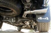 TRD Exhaust