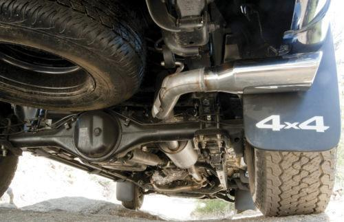 Trd Exhaust Ebay