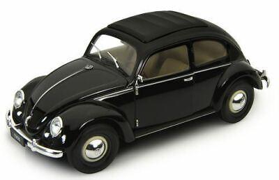 Welly - Volkswagen Classic Beetle  - 1:18 Black