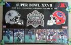 Denver Broncos Gridiron Football Memorabilia
