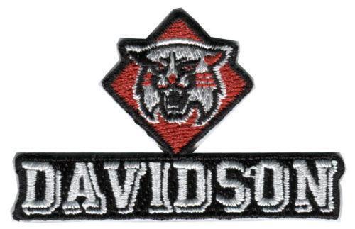 Davidson Wildcats Sports Mem Cards Amp Fan Shop Ebay
