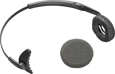 Plantronics CS50 Replacement Monaural Headband 66735-01 For Headsets New