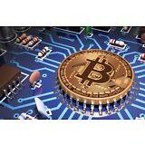 BTC Exchange Website Business For Sale