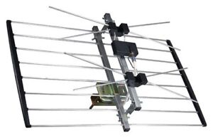 ► Channel Master HDTV OTA UHF TV Video Antenna Condos Apartments