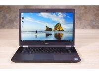 "woow Dell-Latitude-14-5000-E5450-Laptop-i5-5300u-4GB-500GB HD,Webcam,14"" 720p HD"