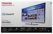 Toshiba 50 TV