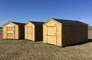 Sheds, Greenhouses, Animal Shelters For Sale