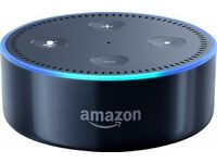 Amazon Echo Dot (Perfect Condition, Only used once!)
