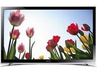 """Lovely 32""""SMART WIRELESS LED SAMSUNG full HD 1080P"""