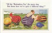Cartoon Postcards