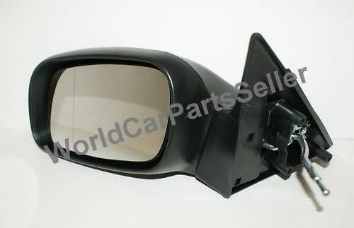 Opel Astra Mirror Ebay