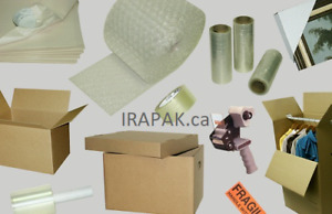 Moving Boxes & Packing Supplies, Stretch Wrap, Hand Shrink Film