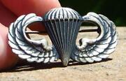 WW II Paratrooper Wings