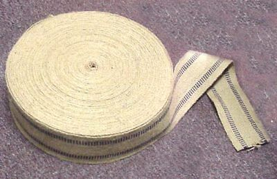 Burlap Roll For Bagel Board  72 Yards