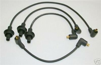 Ford 2000 3000 4000 3ycl Tractor Premade Spark Plug Wire Set Dhpn12259a