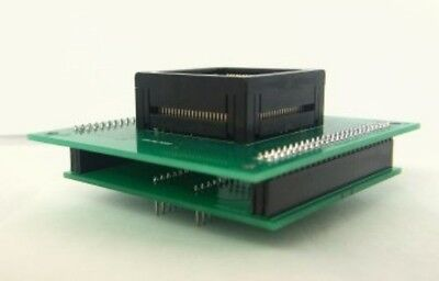 Adp-095 Altera Cpld Plcc84 To Dip Jtag Adapter For Epm3128a Epm7128s