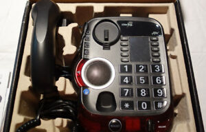 Clarity Alto amplified phone