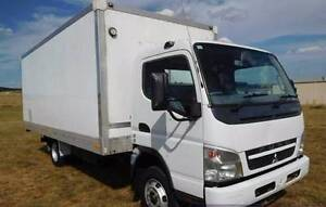 2009 Mitsubishi Canter Pant – Finance or (*Rent-to-Own $189.42pw) Outer Bathurst Preview