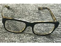 Lost Prescribed Glasses on Central Line 4th of november between Stratford & Holland Park