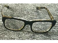 "Lost my Prescribed Glasses ""Granville""from Specsavers"