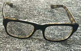 Lost Prescribed Glasses on Central Line 4th of november between Stratford & Holland Park