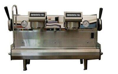 Synesso Espresso Sabre 2 Group Pre-owed Espresso Coffee Machine