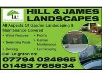 Landscape supervisor