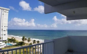 Florida condo direct Ocean View-  direct on sand