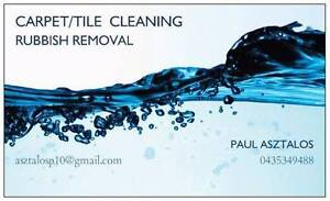 Carpet/Tile cleaning. West Perth Perth City Area Preview