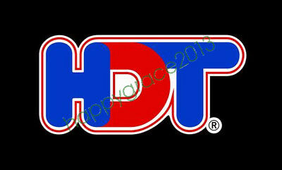 Banner Racing Flag for HDT Flag 3x5 FT Garage Wall decor Advertising Promotion for sale  Shipping to Canada