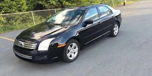 2007 Ford Fusion + WARRENTY