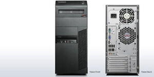 Big Sale on Off-Lease Computers! At Future Tech Computers