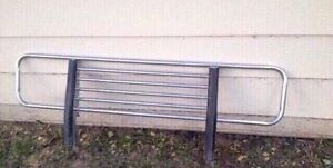 Chevy/gmc grill guard