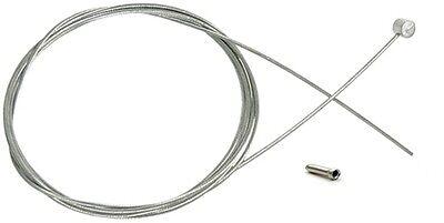 Genuine JAGWIRE Barrel nipple bike brake cable inner wire galvanised
