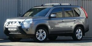 2013 Nissan X-Trail T31 Series 5 TL (4x4) Grey 6 Speed Manual Wagon Lismore Lismore Area Preview
